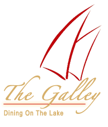 The Galley Restaurant at Edgar Evins MArina